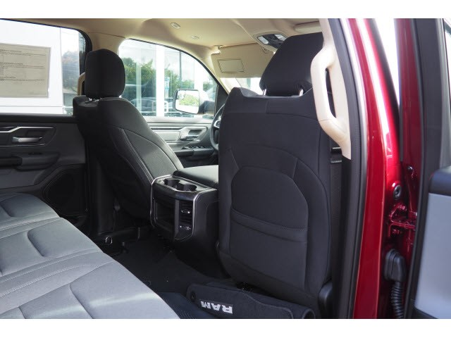 2019 Ram 1500 Crew Cab 4x4,  Pickup #17751 - photo 29