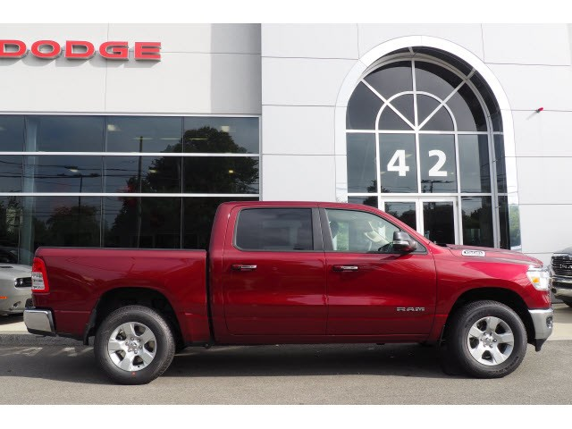 2019 Ram 1500 Crew Cab 4x4,  Pickup #17751 - photo 6