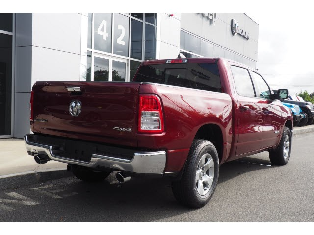 2019 Ram 1500 Crew Cab 4x4,  Pickup #17751 - photo 2