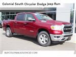 2019 Ram 1500 Crew Cab 4x4,  Pickup #17751 - photo 1