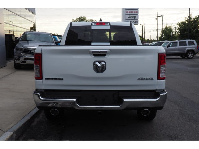 2019 Ram 1500 Crew Cab 4x4,  Pickup #17752 - photo 7
