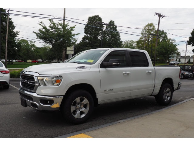 2019 Ram 1500 Crew Cab 4x4,  Pickup #17752 - photo 8