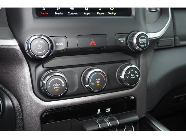 2019 Ram 1500 Crew Cab 4x4,  Pickup #17752 - photo 22