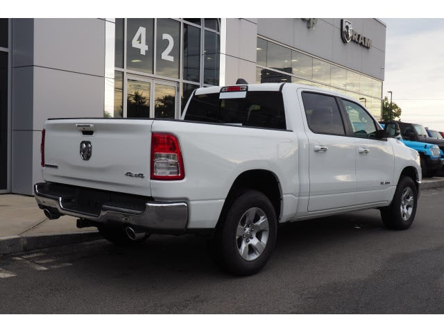 2019 Ram 1500 Crew Cab 4x4,  Pickup #17752 - photo 2
