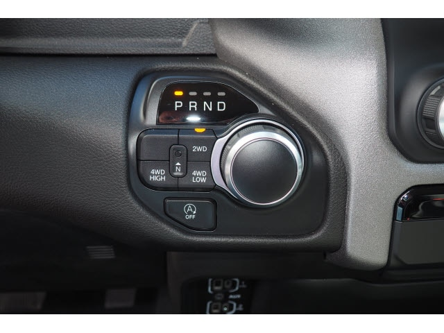 2019 Ram 1500 Crew Cab 4x4,  Pickup #17755 - photo 23