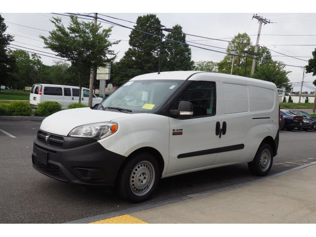 2018 ProMaster City FWD,  Empty Cargo Van #17757 - photo 7