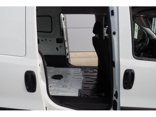 2018 ProMaster City FWD,  Empty Cargo Van #17758 - photo 22