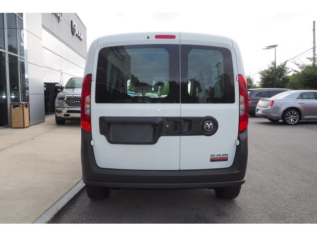 2018 ProMaster City FWD,  Empty Cargo Van #17758 - photo 5