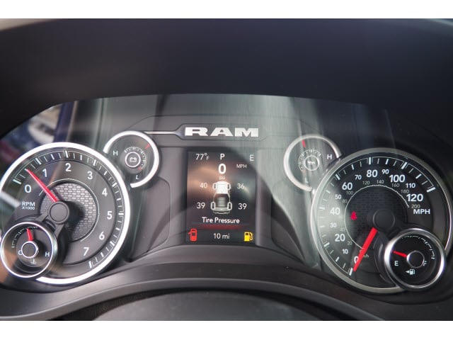 2019 Ram 1500 Crew Cab 4x4,  Pickup #17762 - photo 27