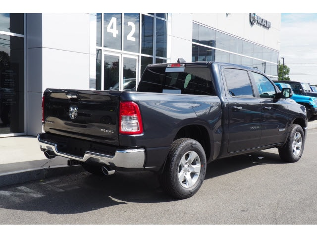 2019 Ram 1500 Crew Cab 4x4,  Pickup #17762 - photo 2