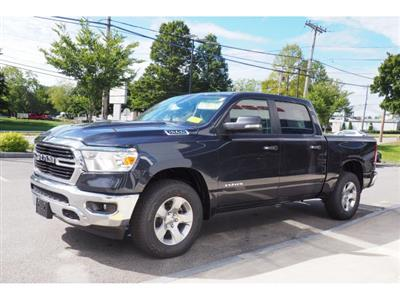 2019 Ram 1500 Crew Cab 4x4,  Pickup #17762 - photo 8
