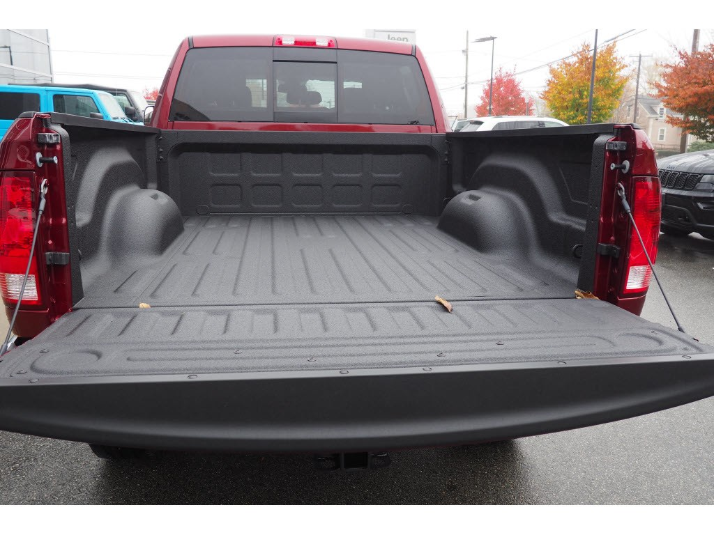 2018 Ram 2500 Crew Cab 4x4,  Pickup #17768 - photo 26