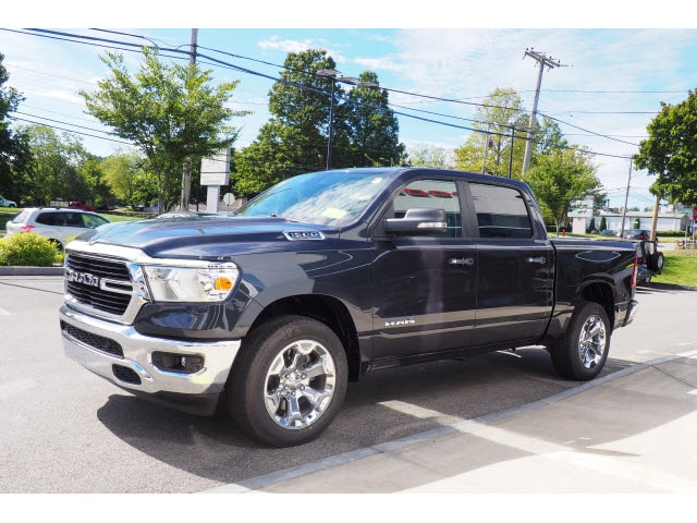 2019 Ram 1500 Crew Cab 4x4,  Pickup #17777 - photo 7