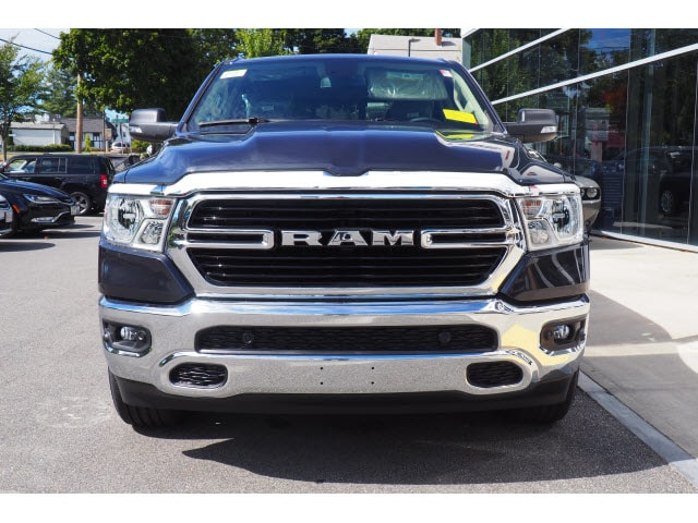 2019 Ram 1500 Crew Cab 4x4,  Pickup #17777 - photo 8