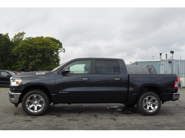 2019 Ram 1500 Crew Cab 4x4,  Pickup #17778 - photo 8