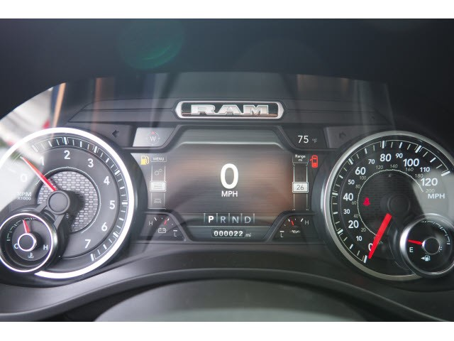 2019 Ram 1500 Crew Cab 4x4,  Pickup #17778 - photo 30