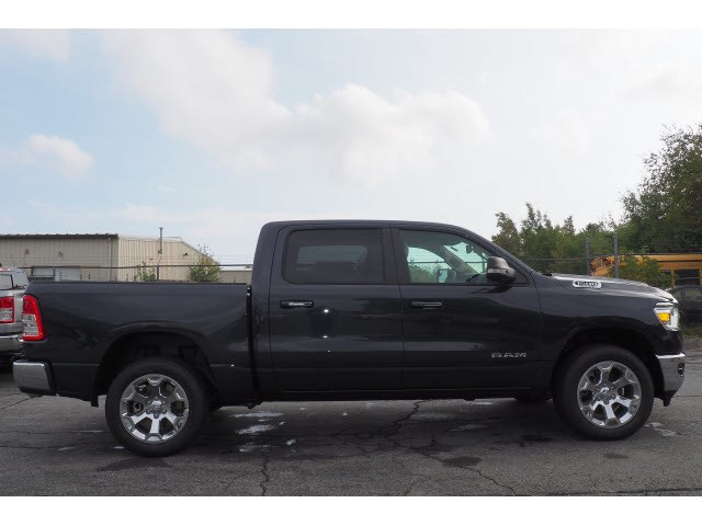 2019 Ram 1500 Crew Cab 4x4,  Pickup #17778 - photo 6
