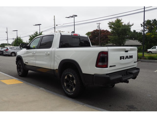 2019 Ram 1500 Crew Cab 4x4,  Pickup #17779 - photo 3