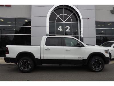 2019 Ram 1500 Crew Cab 4x4,  Pickup #17779 - photo 8