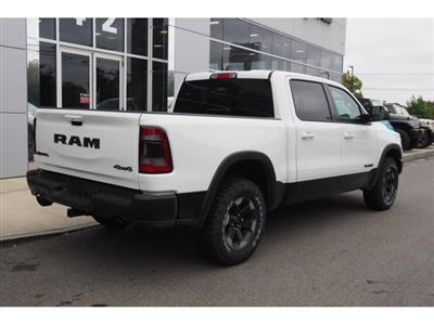 2019 Ram 1500 Crew Cab 4x4,  Pickup #17779 - photo 2