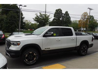 2019 Ram 1500 Crew Cab 4x4,  Pickup #17779 - photo 10