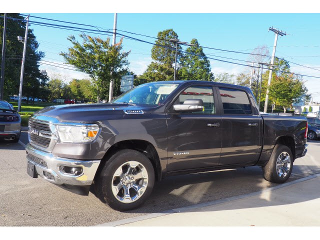 2019 Ram 1500 Crew Cab 4x4,  Pickup #17784 - photo 8
