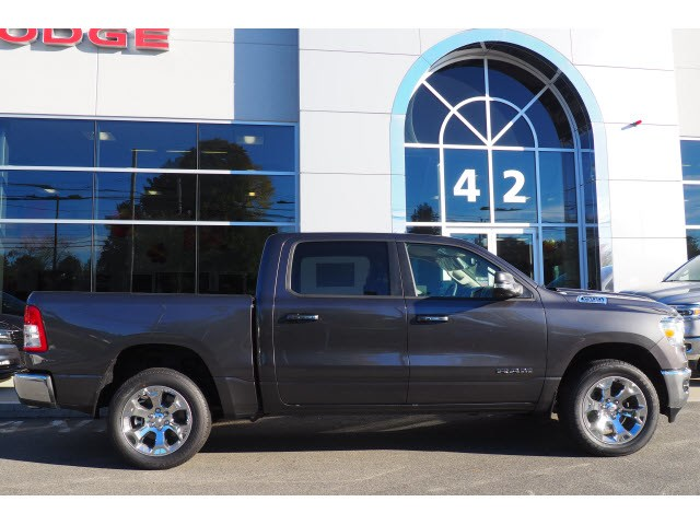 2019 Ram 1500 Crew Cab 4x4,  Pickup #17784 - photo 6