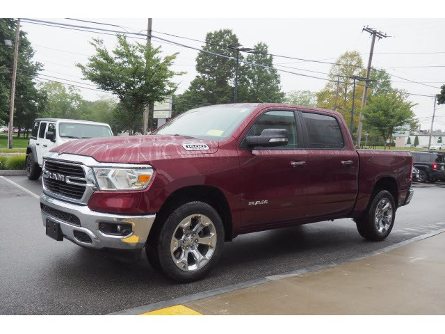 2019 Ram 1500 Crew Cab 4x4,  Pickup #17785 - photo 7