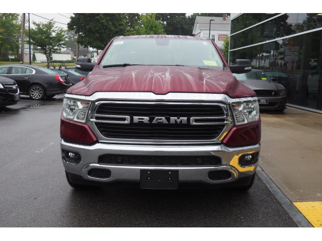 2019 Ram 1500 Crew Cab 4x4,  Pickup #17785 - photo 8