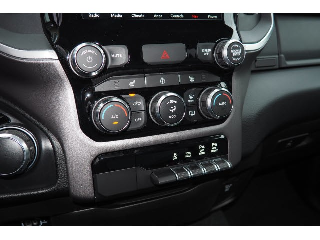 2019 Ram 1500 Crew Cab 4x4,  Pickup #17785 - photo 26