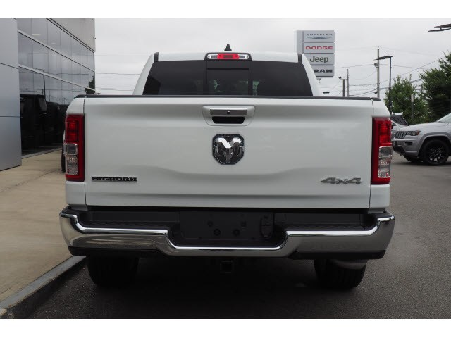 2019 Ram 1500 Crew Cab 4x4,  Pickup #17802 - photo 7