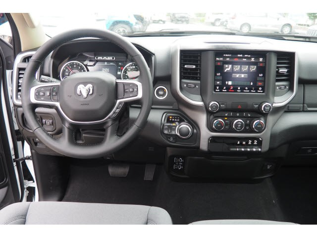 2019 Ram 1500 Crew Cab 4x4,  Pickup #17802 - photo 4