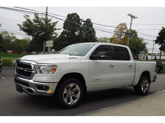 2019 Ram 1500 Crew Cab 4x4,  Pickup #17803 - photo 8