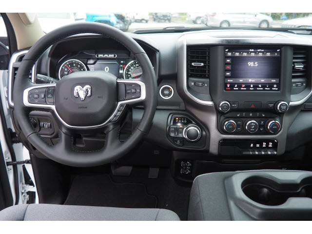 2019 Ram 1500 Crew Cab 4x4,  Pickup #17803 - photo 4