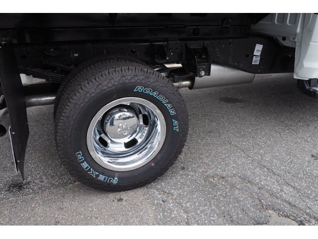 2018 Ram 3500 Regular Cab DRW 4x4,  Rugby Dump Body #17805 - photo 12