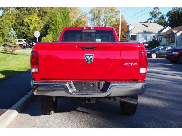 2018 Ram 2500 Regular Cab 4x4,  Fisher Pickup #17827 - photo 7