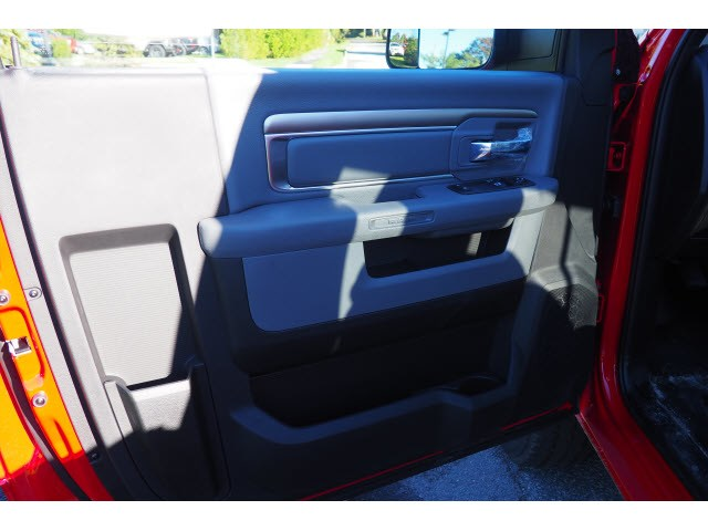 2018 Ram 2500 Regular Cab 4x4,  Fisher Pickup #17827 - photo 18