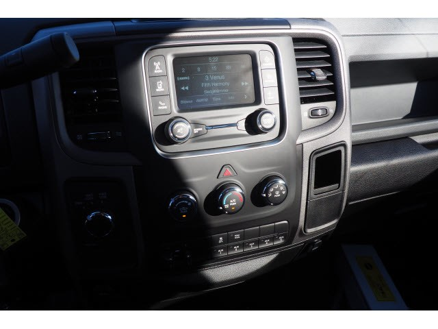 2018 Ram 2500 Regular Cab 4x4,  Fisher Pickup #17827 - photo 20