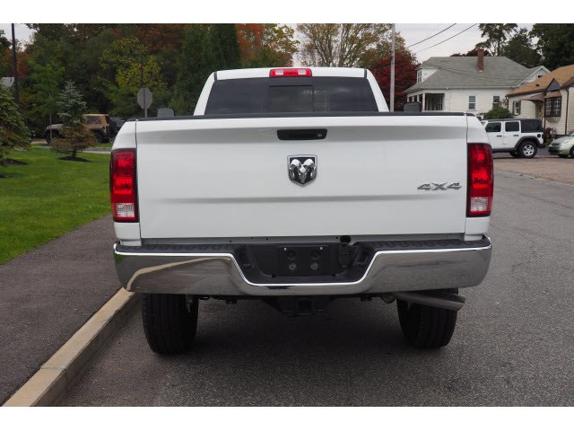 2018 Ram 2500 Regular Cab 4x4,  Fisher Pickup #17829 - photo 10