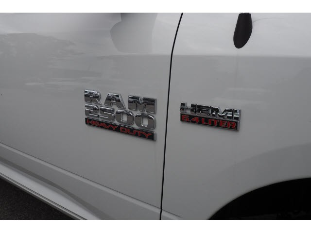 2018 Ram 2500 Regular Cab 4x4,  Fisher Pickup #17829 - photo 23