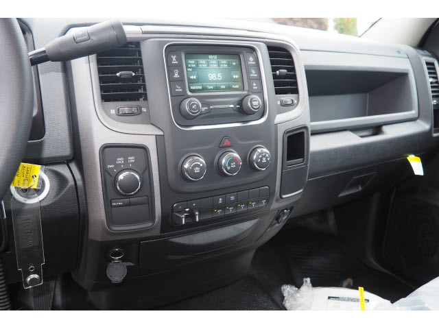 2018 Ram 2500 Regular Cab 4x4,  Fisher Pickup #17829 - photo 26