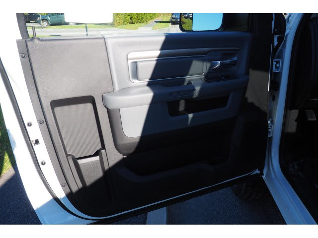 2018 Ram 2500 Regular Cab 4x4,  Fisher Pickup #17841 - photo 12
