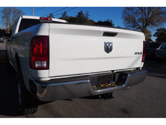 2018 Ram 2500 Regular Cab 4x4,  Fisher Pickup #17841 - photo 23
