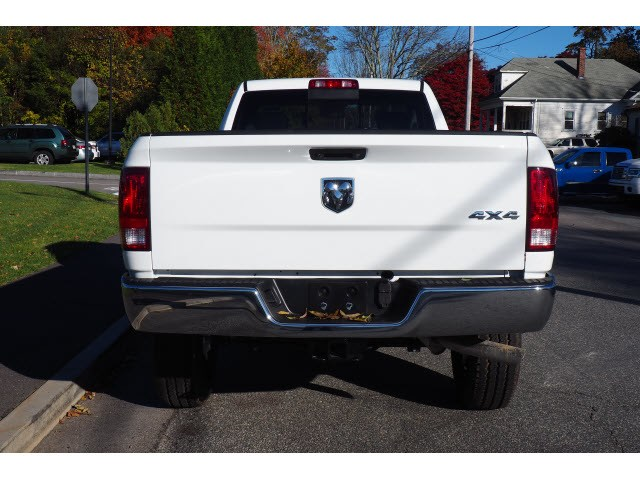 2018 Ram 2500 Regular Cab 4x4,  Fisher Pickup #17841 - photo 4