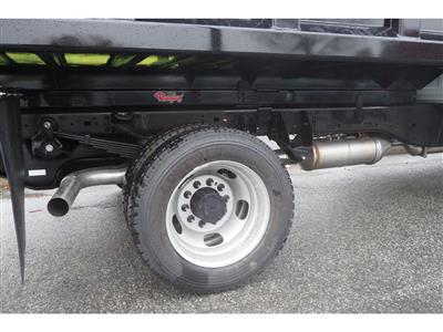 2018 Ram 5500 Crew Cab DRW 4x4,  Dump Body #17861 - photo 28
