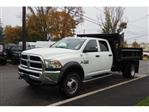 2018 Ram 5500 Crew Cab DRW 4x4,  Dump Body #17861 - photo 1