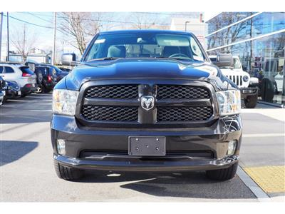 2019 Ram 1500 Quad Cab 4x4,  Pickup #17882 - photo 9