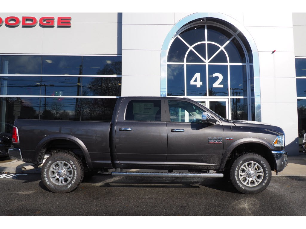 2018 Ram 2500 Crew Cab 4x4,  Pickup #17884 - photo 8