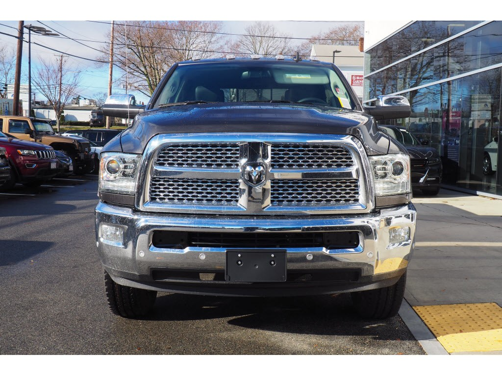 2018 Ram 2500 Crew Cab 4x4,  Pickup #17884 - photo 11