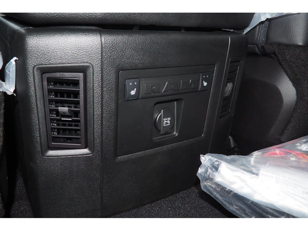 2018 Ram 2500 Crew Cab 4x4,  Pickup #17885 - photo 13